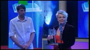 REGIOSTAR 2012 - Nationaler Fernsehpreis für regionale und private TV-Veranstalter verliehen