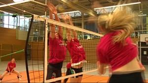 SWE Volley-Team e.V. Erfurt