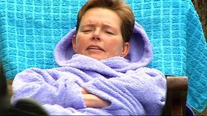 POM - Frauen- Wellness- Tag April 2012