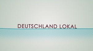 Deutschland Lokal Juli 2012