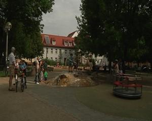 Spielplätze in Erfurt