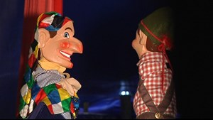 Das Original Thüringer Puppentheater