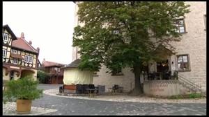 Explore Germany: Resort Schloss Auerstedt