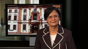 Grußwort Ministerpräsidentin Christine Lieberknecht zum Sozialen Tag und Schülerfreiwilligentag