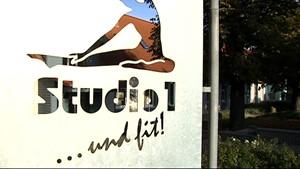 Studio 1 und fit in Erfurt