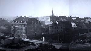 Ausstellung: Weimars Stadtbild im Wandel - Wilhelm Eichhorns Fotografien von 1930 bis 1945