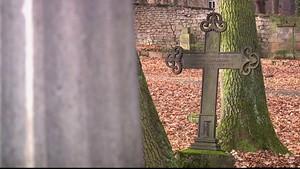 Der Historische Friedhof Weimar