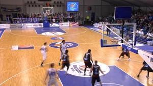 Oettinger Rockets gewinnen erneut Heimspiel