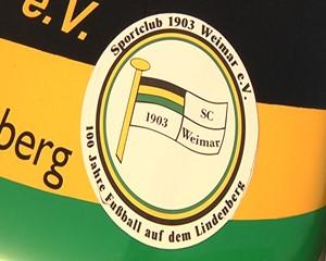 Sporttalk vom 26.05.2014 - SC 1903 Weimar e.V.