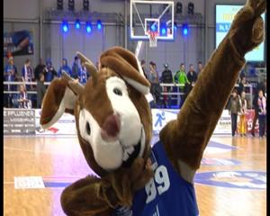 BIG Rockets gewinnen Heimspiel am 26. Januar 2013