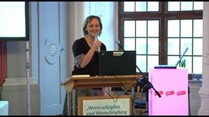 tegut... Zukunftswerkstatt 2013 - Silke Helfrich
