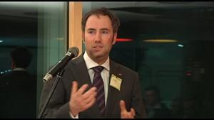 tegut... Zukunftswerkstatt 2013 - Thomas Gutberlet - Vorabend-Empfang