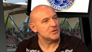 Sporttalk - Herbert Müller - Thüringer HC
