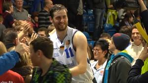BIG Heimspiel Oettinger Rockets gewinnen gegen ETB Wohnbau Baskets Essen