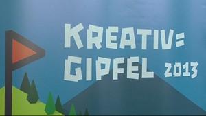 Der Thüringer Kreativgipfel 2013
