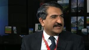 Talk with Sajjad Hottiana at the ITB