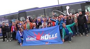 BIG Fanclub Blaue Hölle Sonderfahrt nach Bamberg