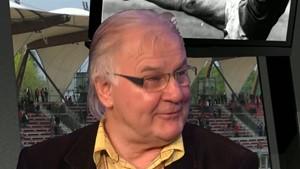 Sporttalk - Peter Ducke