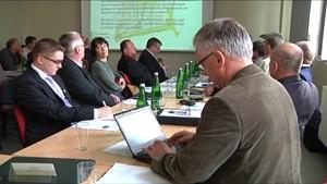 Länder überschreitendes kommunales Energiemanagement