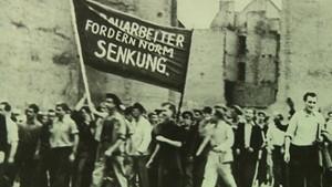 Wir wollen freie Menschen sein - Volksaufstand in der DDR 1953