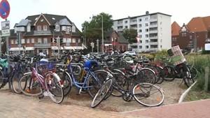 Deutschland Lokal - SYLT 1 - Fahrradfahren auf Sylt