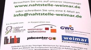 HTG NAHT Stellen in Weimar seit 2013