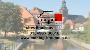 Werbespot Montag Catering - Brauhaus