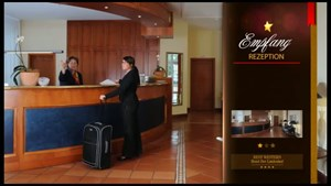 Werbespot Best Western Hotel der Lindenhof