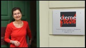 Werbespot Creme Fresh Kosmetikstudio