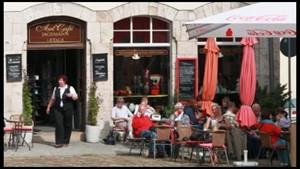 Werbespot Kaffeerösterei Weimar
