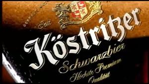 Werbespot Köstritzer Schwarzbierbrauerei