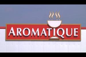 Neue Produkte im Hause Aromatique