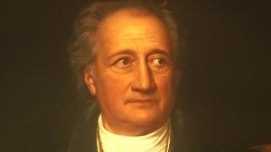 Jahresversammlung der Goethegesellschaft