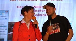 Schülerfreiwilligentag in Erfurt