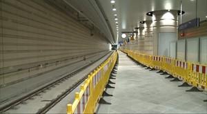 Deutschland Lokal - Info TV Leipzig - Citytunnel