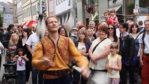 Krämerbrückenfest 2013