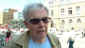 Umfrage zur Bundesgartenschau 2021 in Erfurt