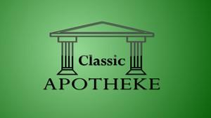 Werbespot Classic Apotheke Weimar