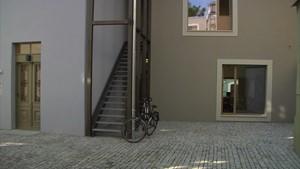 Das neue Herderzentrum in Weimar