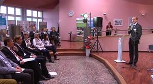 1. Sozial-Forum Gemeinsam für Jena - soziales Engagement erleben