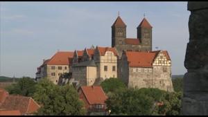 Deutschland Lokal - RFH - Rückkehr des Quedlinburger Domschatzes