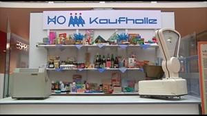 Nostalgie-Ausstellung im Thüringen Park Erfurt