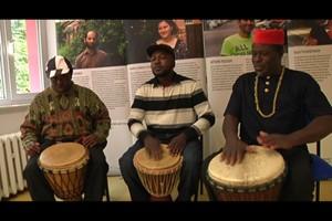 Die Interkulturelle Woche im ZIM