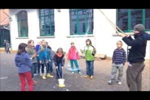 Kinder-Kultur-Woche Arnstadt