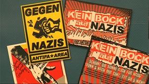 Ausstellung Neofaschismus in Deutschland