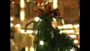 Deutschland Lokal - RheinMain TV - Weihnachtsmarkt Frankfurt