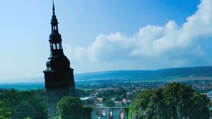 Deutschland Lokal - Salve TV - Schiefer Turm