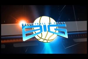 Basketball: Oettinger Rockets Gotha gegen Science City Jena