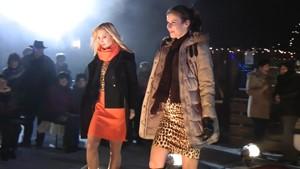 Fashion On Ice