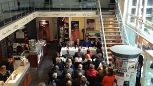 Köstritzer Schwarzbier unterstützt zum achten mal ECHO in Berlin